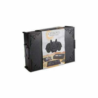 Citadel Hobby Project Box CITADEL
