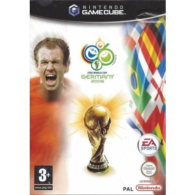 Foto van Fifa World Cup Germany 2006 NGC