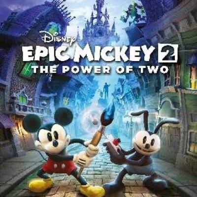 Foto van Epic Mickey 2 WII U