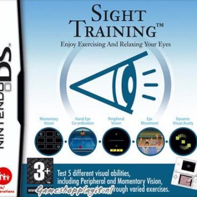 Sight Training NDS