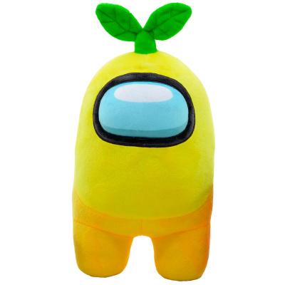 Among Us - Yellow Character Pluche 30cm PLUCHE
