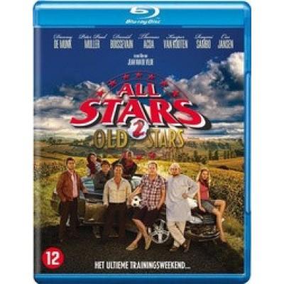 Foto van All Stars 2: Old Stars BLU-RAY