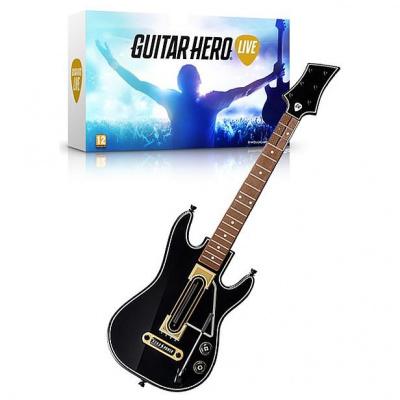 Foto van Guitar Hero Live Losse Gitaar PS3
