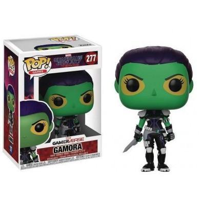Foto van Pop! Games: Guardians Of The Galaxy The Telltale Sries - Gamora FUNKO