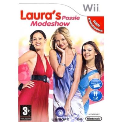 Foto van Laura's Passie Modeshow WII