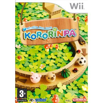 Foto van Kororinpa (Duitse Cover) WII