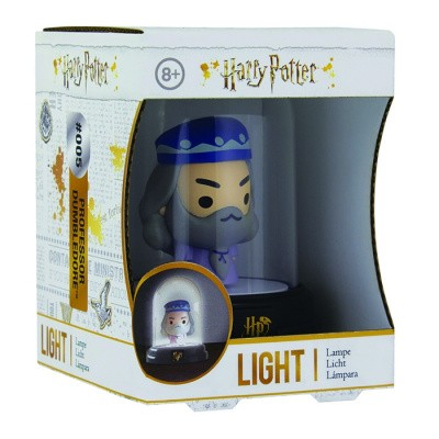 Harry Potter: Dumbledore Mini Light MERCHANDISE