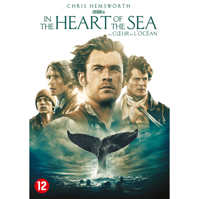 Foto van In The Heart Of The Sea DVD