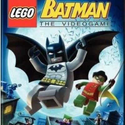 Foto van Lego Batman The Videogame PS2