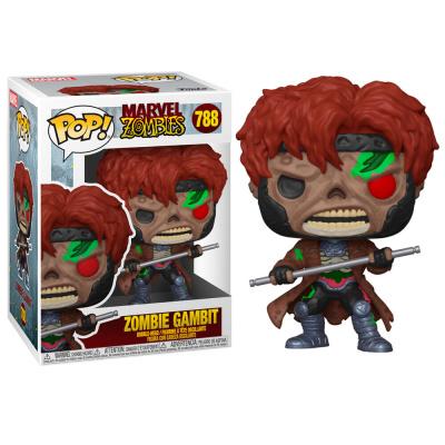 Pop! Marvel: Zombies - Zombie Gambit FUNKO