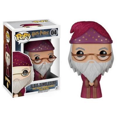 Pop! Harry Potter: Albus Dumbledore FUNKO