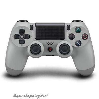 Foto van Sony Wireless Dualshock 4 Controller (20Th Anniversary)
