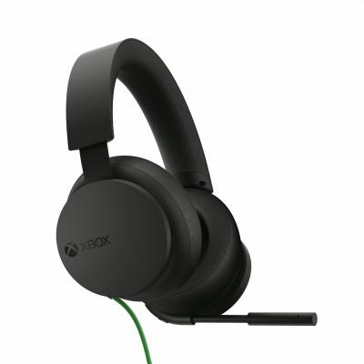 Foto van Microsoft Stereo Headset XBOX SERIES X