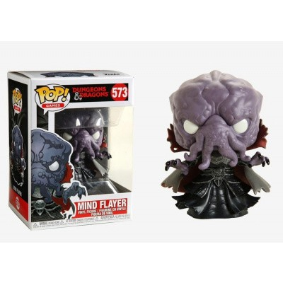 Pop! Games: Dungeons & Dragons - Mind Flayer FUNKO