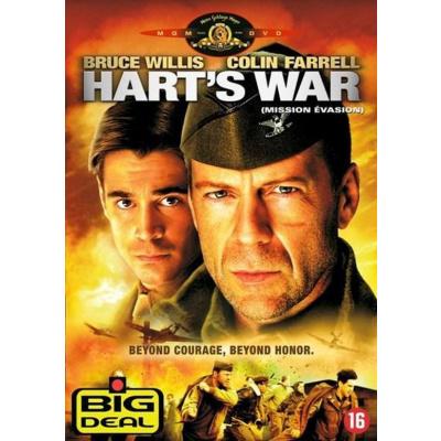 Foto van Hart's War DVD