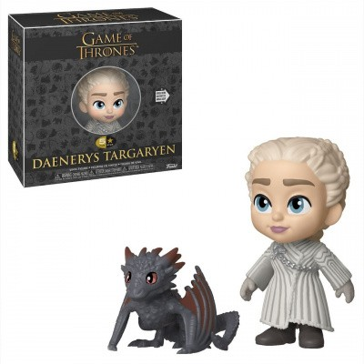 5 Star: Game of Thrones - Daenerys Targaryen FUNKO