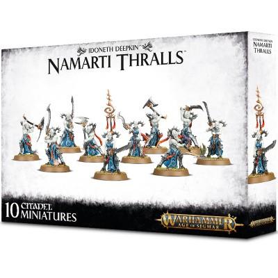 Idoneth Deepkin Namarti Thralls WARHAMMER AOS