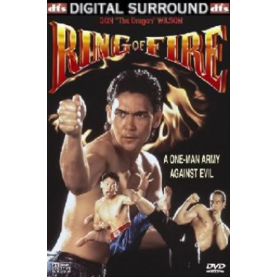 Foto van Ring of Fire DVD