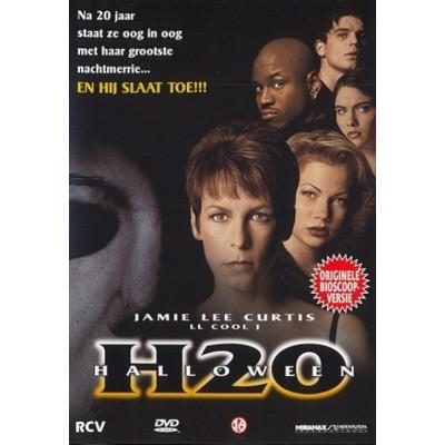 Foto van H20 Halloween DVD