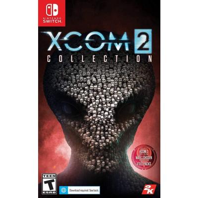 Foto van XCom 2 Collection (Import) SWITCH
