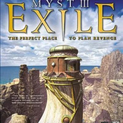 Foto van Myst III Exile