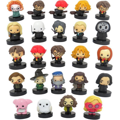 Harry Potter Mystery Stampers MERCHANDISE