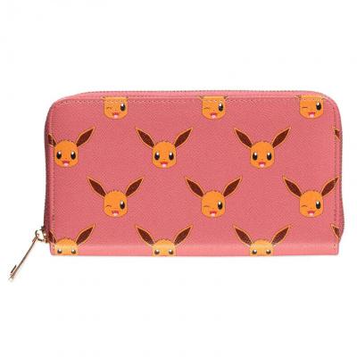 Pokémon Eevee Wallet MERCHANDISE