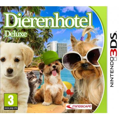 Mijn Dierenhotel Deluxe 3DS