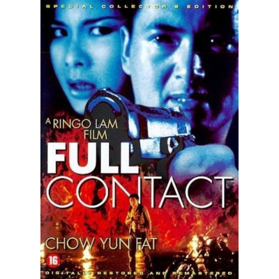 Foto van Full Contact DVD