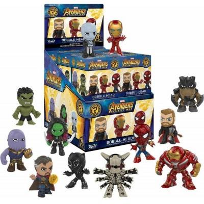 Foto van Funko Mystery Minis: Marvel Avengers Infinity War