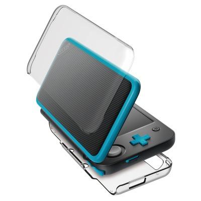 Foto van New Nintendo 2Ds XL Duraflexi Protector 3DS