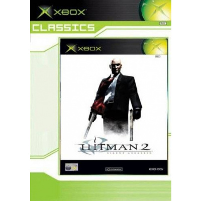 Hitman 2: Silent Assassin (Classics) XBOX
