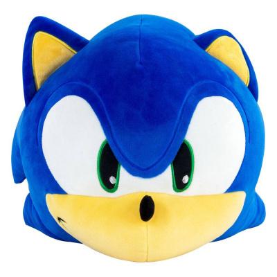 Mega Sonic 34cm PLUCHES