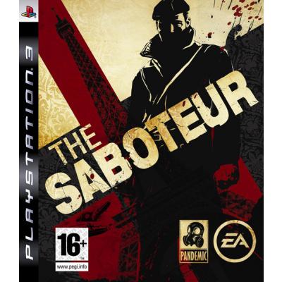 The Saboteur PS3