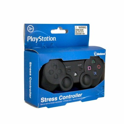 Foto van Playstation: Stress Controller MERCHANDISE