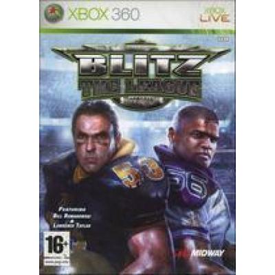 Blitz The League XBOX 360