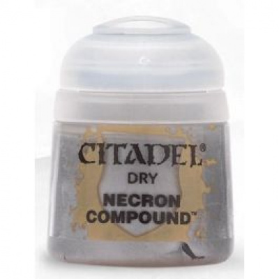 Citadel Dry - Necron Compound CITADEL