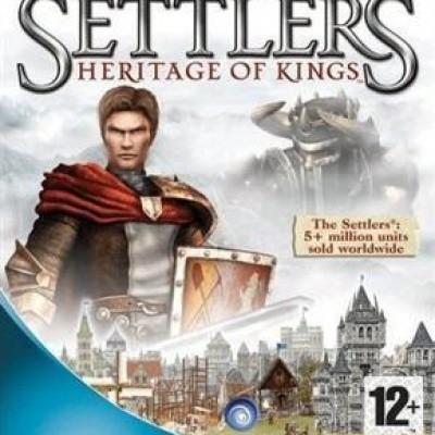 Foto van Settlers Heritage Of Kings Complete Edition