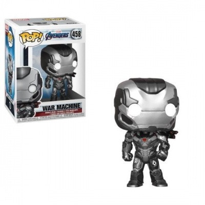 Pop! Marvel: Avengers - War Machine FUNKO