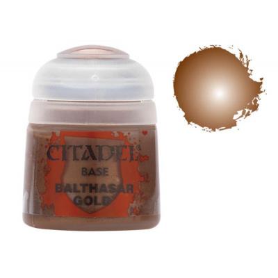 Citadel Base - Balthasar Gold CITADEL
