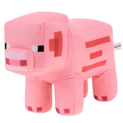 Foto van Minecraft - Pig Pluche 27 cm PLUCHE