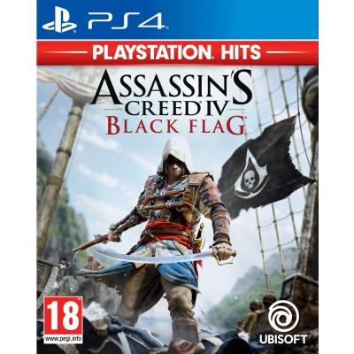 Foto van Assassin's Creed 4: Black Flag (PlayStation Hits) PS4
