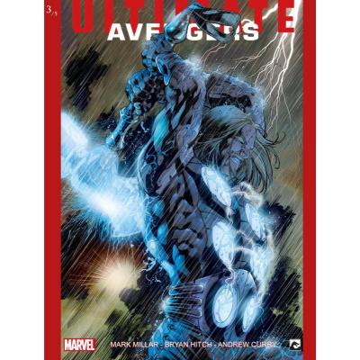 Foto van Ultimate Avengers 3 (NL-editie) COMICS