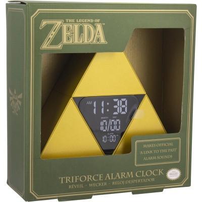 Foto van Legend of Zelda: Triforce Alarm Clock MERCHANDISE