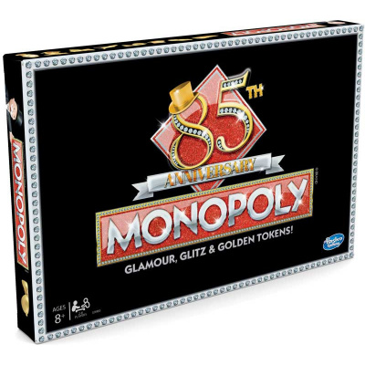 Monopoly 85th Anniversary