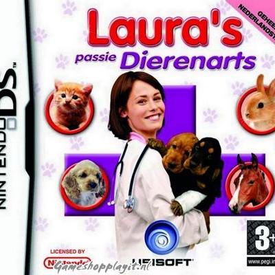 Laura's Passie Dierenarts NDS