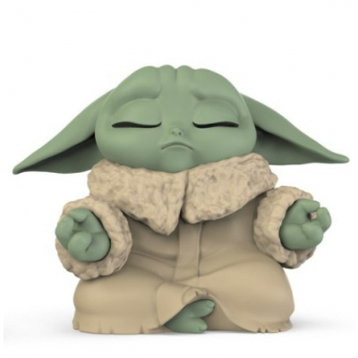 Star Wars - The Mandalorian Bounty Collection: Yoda The Child