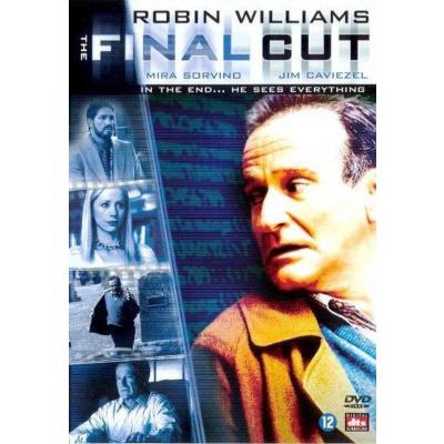 Foto van The Final Cut DVD