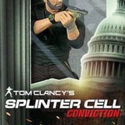Splinter Cell Conviction Limited Collector's Edition PC