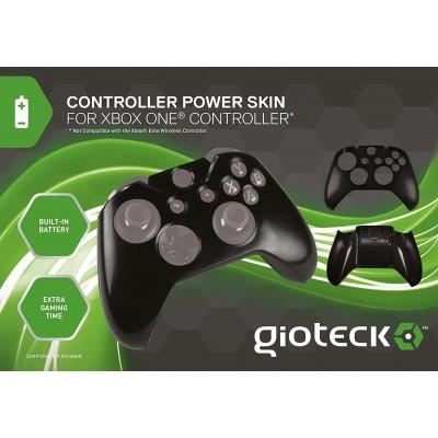 Foto van Gioteck Controller Power Skin XBOX ONE